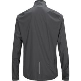 Peak Performance Accelerate Jacket Herre iron cast